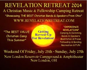 Revelation Retreat 2014 Sunset Promo Logo Updated