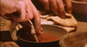 Judas Dip Cup