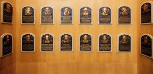 Baseball Hall of Fame