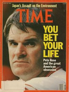Pete Rose Time