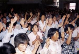 chinese-church