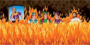 Fiery Furnace Logo